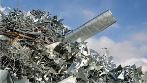 Come avviene lo smaltimento dei rifiuti metallici?